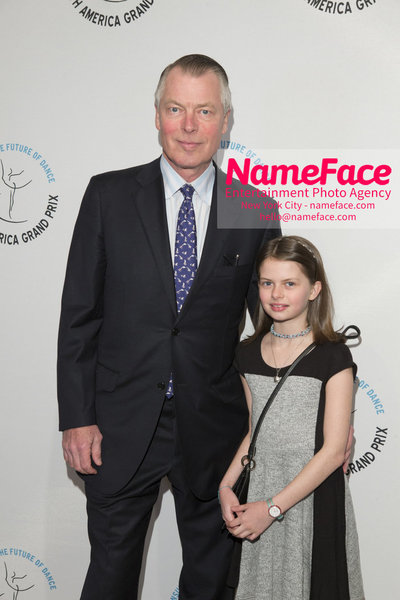 Stars of Today Meet the Stars of Tomorrow, the 2018 Youth America Grand Prix Gala Richard Johnson - NameFace Photo Agency New York City - hello@nameface.com - nameface.com - Photo by