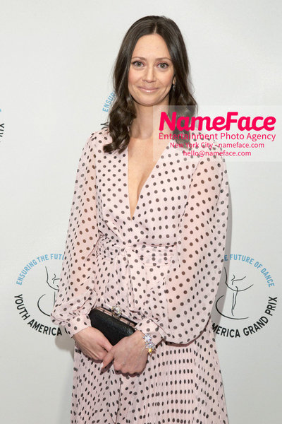 Stars of Today Meet the Stars of Tomorrow, the 2018 Youth America Grand Prix Gala Suzanne Hall - NameFace Photo Agency New York City - hello@nameface.com - nameface.com - Photo by