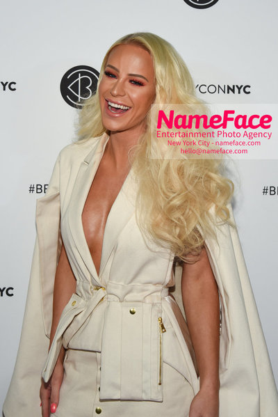 Beautycon 2018 Festival NYC - First Day Gigi Gorgeous - NameFace Photo Agency New York City - hello@nameface.com - nameface.com - Photo by Daniela Kirsch