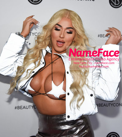 Beautycon 2018 Festival NYC - First Day La Demi - NameFace Photo Agency New York City - hello@nameface.com - nameface.com - Photo by Daniela Kirsch
