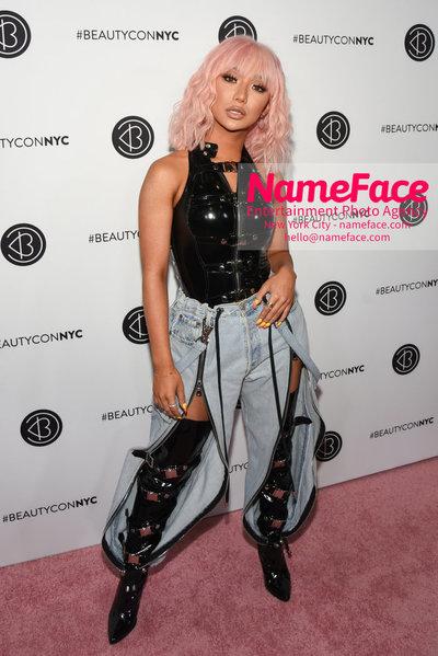 Beautycon 2018 Festival NYC - First Day Nikita Dragun - NameFace Photo Agency New York City - hello@nameface.com - nameface.com - Photo by Daniela Kirsch