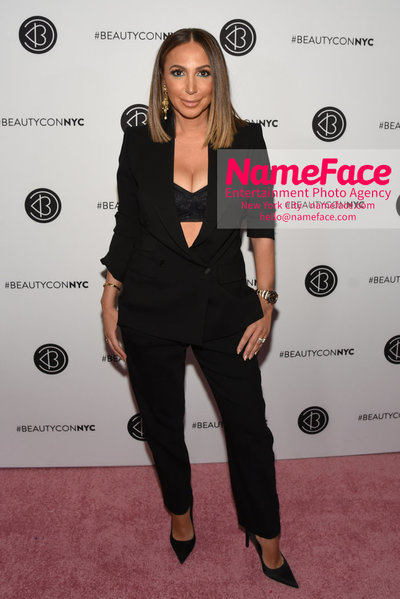 Beautycon 2018 Festival NYC - First Day Diana Madison - NameFace Photo Agency New York City - hello@nameface.com - nameface.com - Photo by Daniela Kirsch