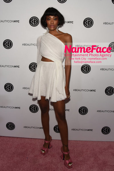 Beautycon 2018 Festival NYC - First Day MAAD - NameFace Photo Agency New York City - hello@nameface.com - nameface.com - Photo by Daniela Kirsch