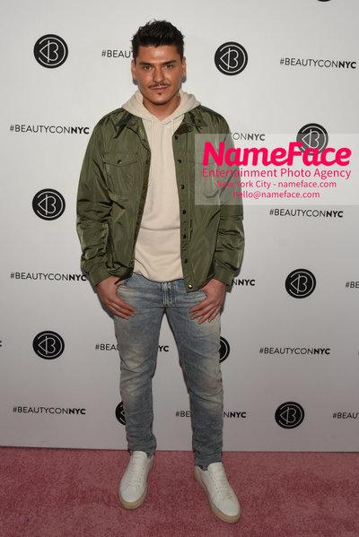Beautycon 2018 Festival NYC - First Day Mario Dedivanovic - NameFace Photo Agency New York City - hello@nameface.com - nameface.com - Photo by Daniela Kirsch