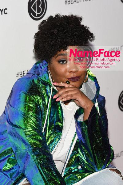 Beautycon 2018 Festival NYC - First Day Tiff McFierce - NameFace Photo Agency New York City - hello@nameface.com - nameface.com - Photo by Daniela Kirsch