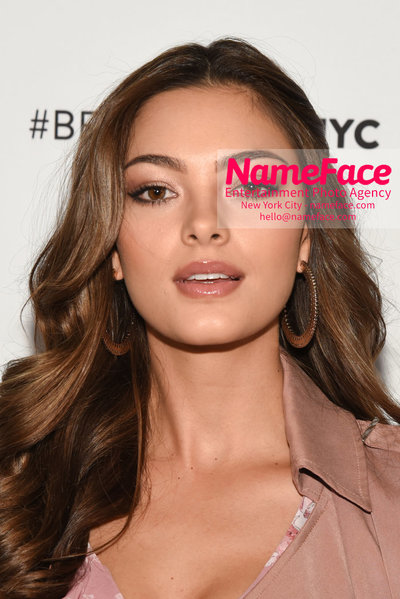 Beautycon 2018 Festival NYC - First Day Demi-Leigh Nel-Peters - NameFace Photo Agency New York City - hello@nameface.com - nameface.com - Photo by Daniela Kirsch