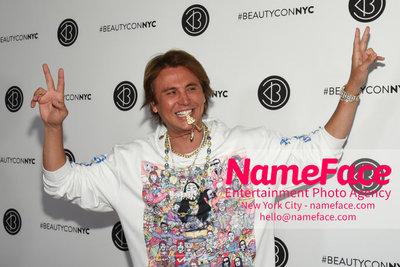 Beautycon 2018 Festival NYC - First Day Jonathan Cheban - NameFace Photo Agency New York City - hello@nameface.com - nameface.com - Photo by Daniela Kirsch