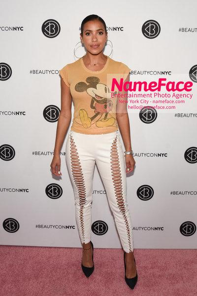 Beautycon 2018 Festival NYC - First Day Julissa Bermudez - NameFace Photo Agency New York City - hello@nameface.com - nameface.com - Photo by Daniela Kirsch
