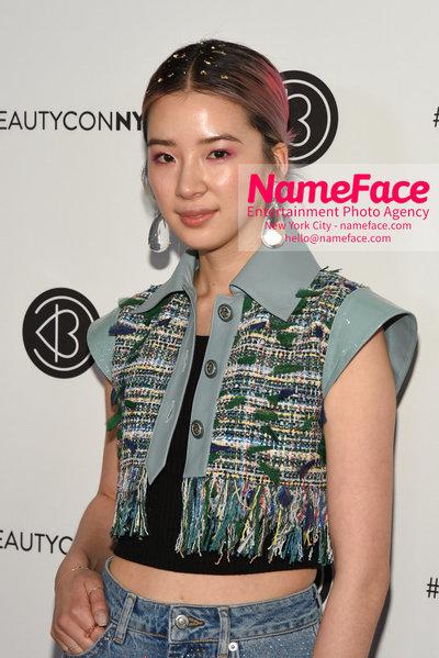 Beautycon 2018 Festival NYC - First Day Irene Kim - NameFace Photo Agency New York City - hello@nameface.com - nameface.com - Photo by Daniela Kirsch