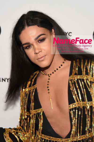 Beautycon 2018 Festival NYC - First Day Justin Marcus - NameFace Photo Agency New York City - hello@nameface.com - nameface.com - Photo by Daniela Kirsch