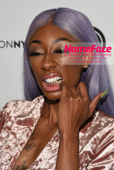 Beautycon 2018 Festival NYC - First Day LaLa Sizahands - NameFace Photo Agency New York City - hello@nameface.com - nameface.com - Photo by Daniela Kirsch