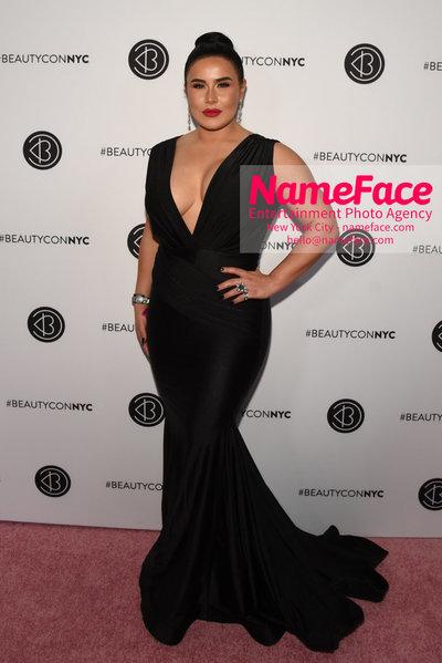 Beautycon 2018 Festival NYC - First Day Sonia Kiani - NameFace Photo Agency New York City - hello@nameface.com - nameface.com - Photo by Daniela Kirsch