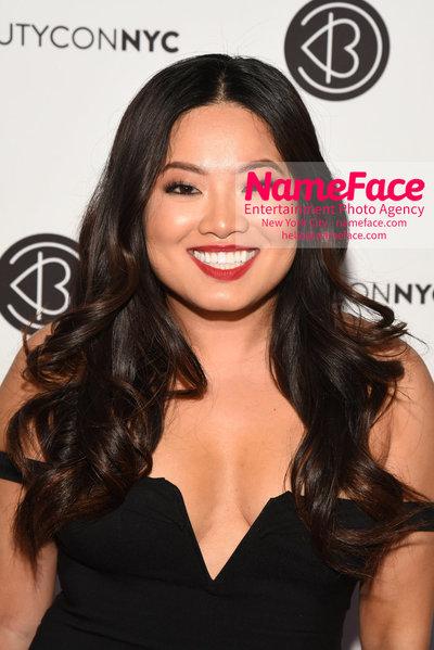 Beautycon 2018 Festival NYC - First Day Xixi Yang - NameFace Photo Agency New York City - hello@nameface.com - nameface.com - Photo by Daniela Kirsch