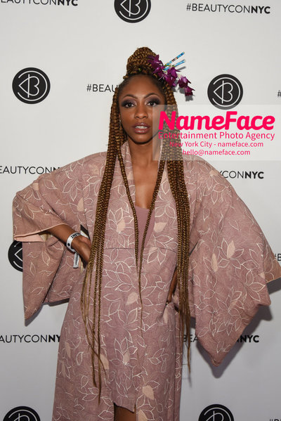 Beautycon 2018 Festival NYC - First Day DJ C..DeVone - NameFace Photo Agency New York City - hello@nameface.com - nameface.com - Photo by Daniela Kirsch