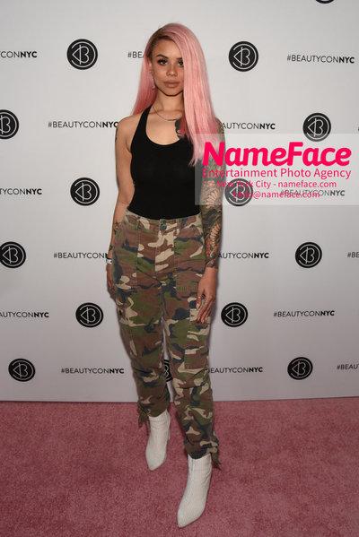 Beautycon 2018 Festival NYC - First Day Snitchery - NameFace Photo Agency New York City - hello@nameface.com - nameface.com - Photo by Daniela Kirsch