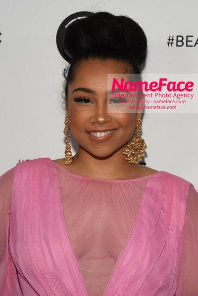 Beautycon 2018 Festival NYC - First Day Anaya Ivy - NameFace Photo Agency New York City - hello@nameface.com - nameface.com - Photo by Daniela Kirsch