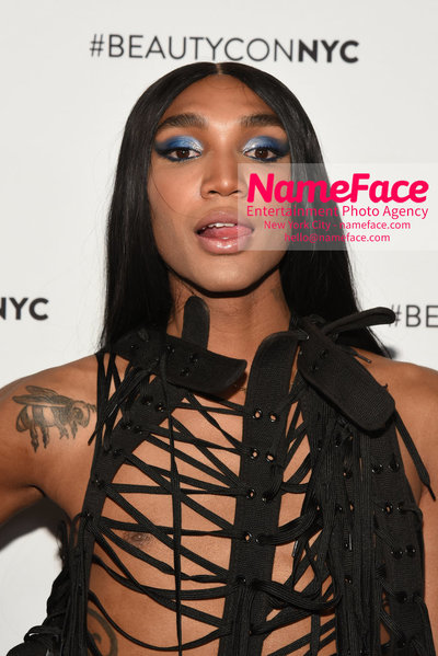 Beautycon 2018 Festival NYC - First Day Tokyo Stylez - NameFace Photo Agency New York City - hello@nameface.com - nameface.com - Photo by Daniela Kirsch