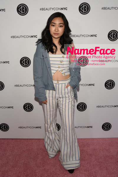 Beautycon 2018 Festival NYC - First Day Jennifer Zhang - NameFace Photo Agency New York City - hello@nameface.com - nameface.com - Photo by Daniela Kirsch
