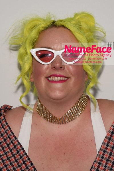 Beautycon 2018 Festival NYC - First Day Margie Plus - NameFace Photo Agency New York City - hello@nameface.com - nameface.com - Photo by Daniela Kirsch