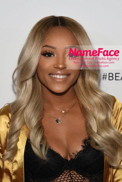 Beautycon 2018 Festival NYC - First Day Missy Lynn - NameFace Photo Agency New York City - hello@nameface.com - nameface.com - Photo by Daniela Kirsch