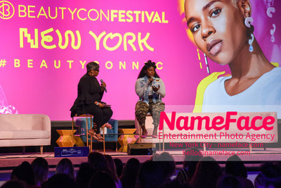 Beautycon 2018 Festival NYC - Second Day Danielle Brooks - NameFace Photo Agency New York City - hello@nameface.com - nameface.com - Photo by Daniela Kirsch