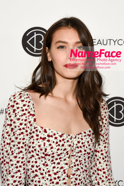 Beautycon 2018 Festival NYC - Second Day Jessica Clements - NameFace Photo Agency New York City - hello@nameface.com - nameface.com - Photo by Daniela Kirsch
