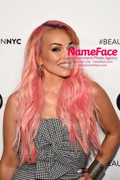 Beautycon 2018 Festival NYC - Second Day Kandee Johnson - NameFace Photo Agency New York City - hello@nameface.com - nameface.com - Photo by Daniela Kirsch