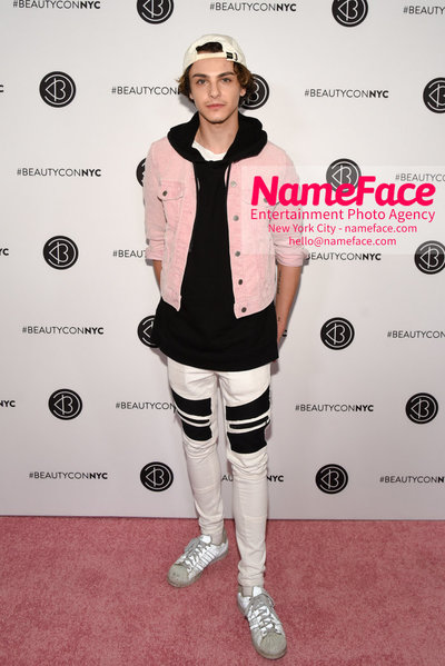 Beautycon 2018 Festival NYC - Second Day Stevie Ruffs - NameFace Photo Agency New York City - hello@nameface.com - nameface.com - Photo by Daniela Kirsch
