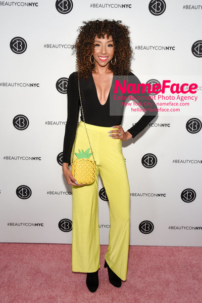 Beautycon 2018 Festival NYC - Second Day Blanca Renee - NameFace Photo Agency New York City - hello@nameface.com - nameface.com - Photo by Daniela Kirsch