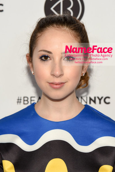 Beautycon 2018 Festival NYC - Second Day Carrie Berk - NameFace Photo Agency New York City - hello@nameface.com - nameface.com - Photo by Daniela Kirsch