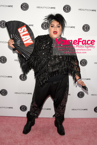 Beautycon 2018 Festival NYC - Second Day Adamme Artistry - NameFace Photo Agency New York City - hello@nameface.com - nameface.com - Photo by Daniela Kirsch