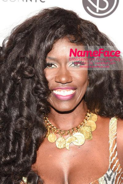 Beautycon 2018 Festival NYC - Second Day Bozoma Saint John - NameFace Photo Agency New York City - hello@nameface.com - nameface.com - Photo by Daniela Kirsch