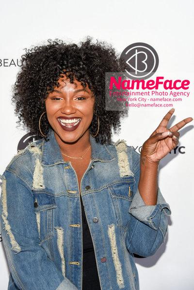 Beautycon 2018 Festival NYC - Second Day Donia Duchess - NameFace Photo Agency New York City - hello@nameface.com - nameface.com - Photo by Daniela Kirsch