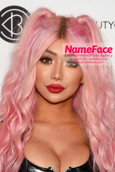 Beautycon 2018 Festival NYC - Second Day Nikita Dragun - NameFace Photo Agency New York City - hello@nameface.com - nameface.com - Photo by Daniela Kirsch