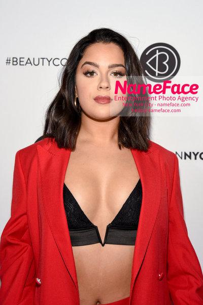 Beautycon 2018 Festival NYC - Second Day Tessa Brooks - NameFace Photo Agency New York City - hello@nameface.com - nameface.com - Photo by Daniela Kirsch