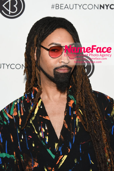 Beautycon 2018 Festival NYC - Second Day Ty Hunter - NameFace Photo Agency New York City - hello@nameface.com - nameface.com - Photo by Daniela Kirsch