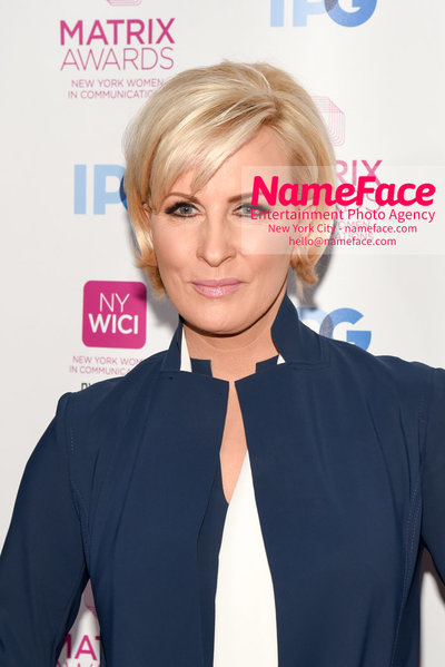 Matrix Awards 2018 Mika Brzezinski - NameFace Photo Agency New York City - hello@nameface.com - nameface.com - Photo by Daniela Kirsch