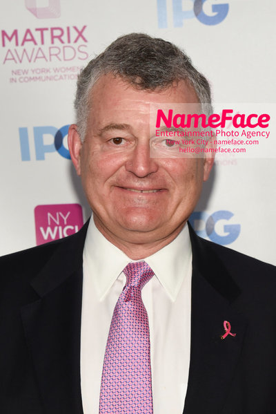 Matrix Awards 2018 William Lauder - NameFace Photo Agency New York City - hello@nameface.com - nameface.com - Photo by Daniela Kirsch