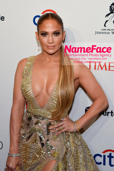 TIME 100 Gala 2018 Red Carpet Arrivals  Jennifer Lopez - NameFace Photo Agency New York City - hello@nameface.com - nameface.com - Photo by Daniela Kirsch