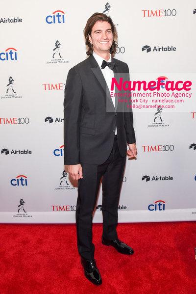 TIME 100 Gala 2018 Red Carpet Arrivals  Adam Neumann - NameFace Photo Agency New York City - hello@nameface.com - nameface.com - Photo by Daniela Kirsch