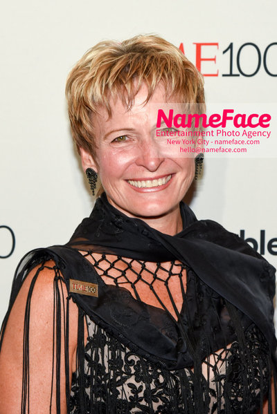 TIME 100 Gala 2018 Red Carpet Arrivals  Peggy Whitson - NameFace Photo Agency New York City - hello@nameface.com - nameface.com - Photo by Daniela Kirsch