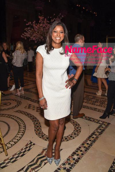 19th Annual FARE Spring Luncheon Lori Stokes - NameFace Photo Agency New York City - hello@nameface.com - nameface.com - Photo by Daniela Kirsch