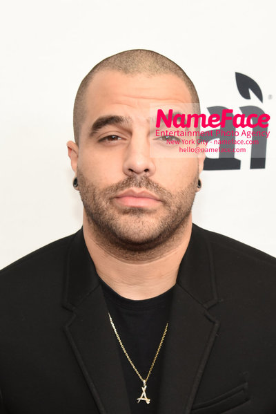 Unbanned: The Legend of AJ1 Movie Premiere at 17th Annual Tribeca Film Festival DJ Manny Fresco - NameFace Photo Agency New York City - hello@nameface.com - nameface.com - Photo by Daniela Kirsch
