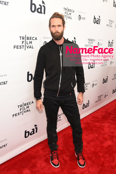 Unbanned: The Legend of AJ1 Movie Premiere at 17th Annual Tribeca Film Festival Dexton Deboree - NameFace Photo Agency New York City - hello@nameface.com - nameface.com - Photo by Daniela Kirsch