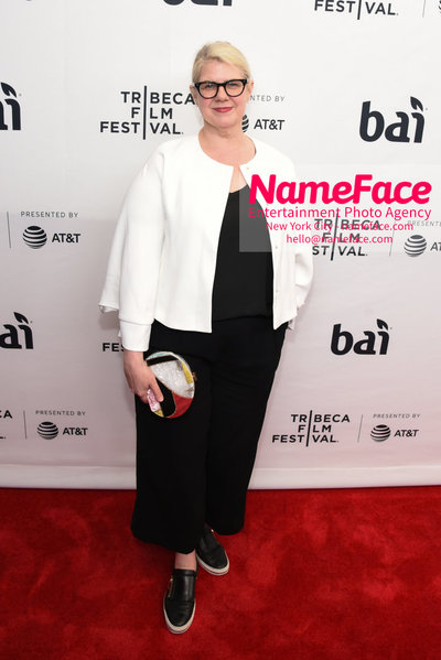 Unbanned: The Legend of AJ1 Movie Premiere at 17th Annual Tribeca Film Festival Elizabeth Semmelhack - NameFace Photo Agency New York City - hello@nameface.com - nameface.com - Photo by Daniela Kirsch