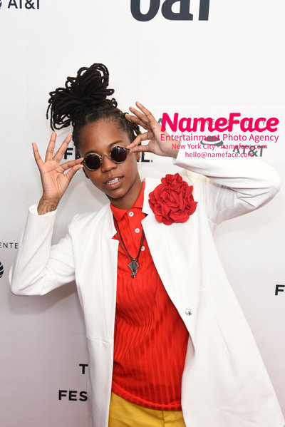 Unbanned: The Legend of AJ1 Movie Premiere at 17th Annual Tribeca Film Festival Gizzle - NameFace Photo Agency New York City - hello@nameface.com - nameface.com - Photo by Daniela Kirsch