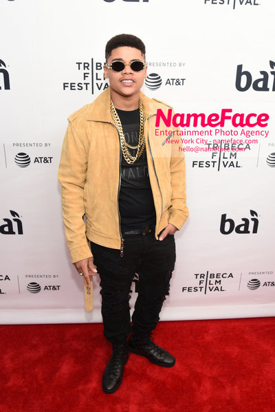 Unbanned: The Legend of AJ1 Movie Premiere at 17th Annual Tribeca Film Festival Gudda - NameFace Photo Agency New York City - hello@nameface.com - nameface.com - Photo by Daniela Kirsch