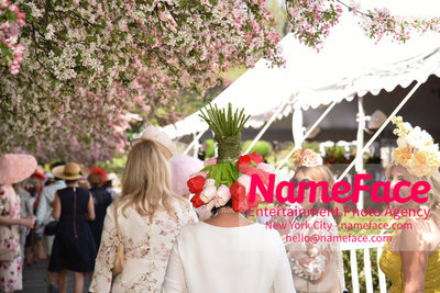 36th Annual Frederick Law Olmsted Awards Luncheon Atmosphere - NameFace Photo Agency New York City - hello@nameface.com - nameface.com - Photo by Daniela Kirsch