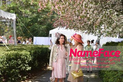 36th Annual Frederick Law Olmsted Awards Luncheon Fay Fendi - NameFace Photo Agency New York City - hello@nameface.com - nameface.com - Photo by Daniela Kirsch