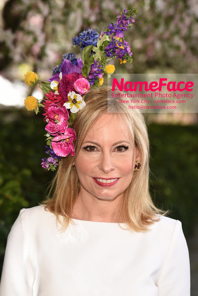 36th Annual Frederick Law Olmsted Awards Luncheon Gillian Miniter - NameFace Photo Agency New York City - hello@nameface.com - nameface.com - Photo by Daniela Kirsch